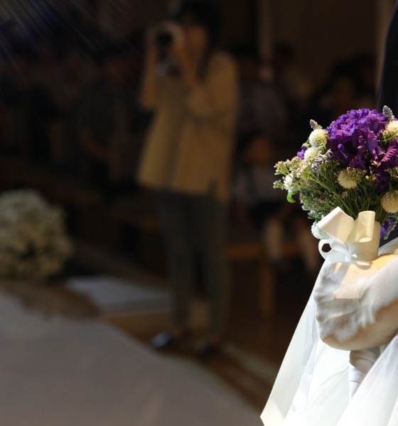 Dodatki ślubne do stroju Panny Młodej