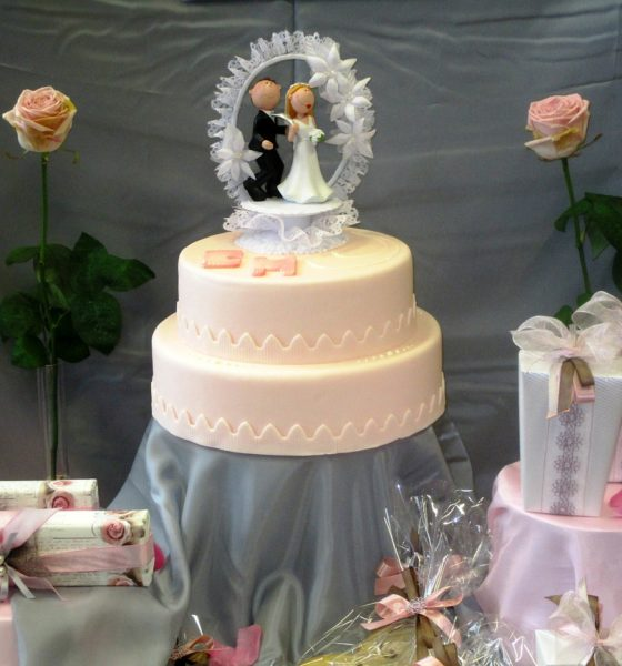 Torty weselne – piękne arcydzieła