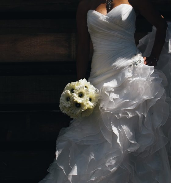 Suknie ślubne dla księżniczek – princessy