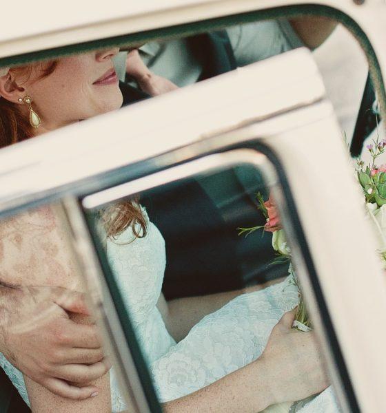 Dekoracje ślubne – ślub w stylu vintage