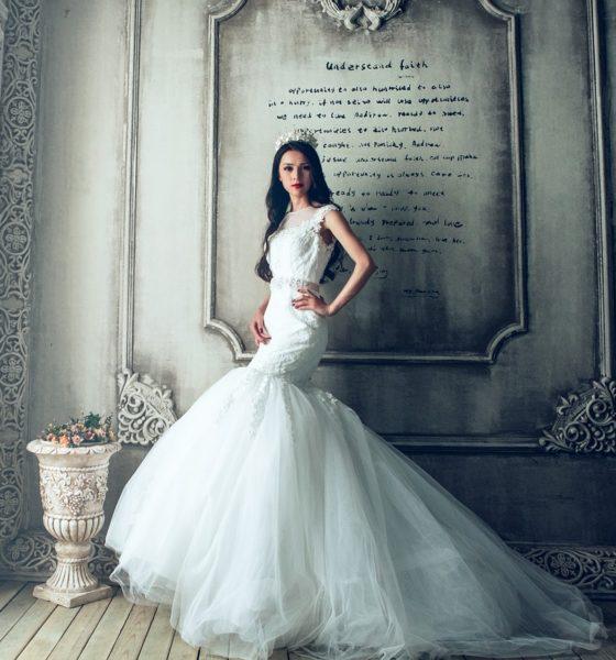 Sposób na tanią suknie ślubną