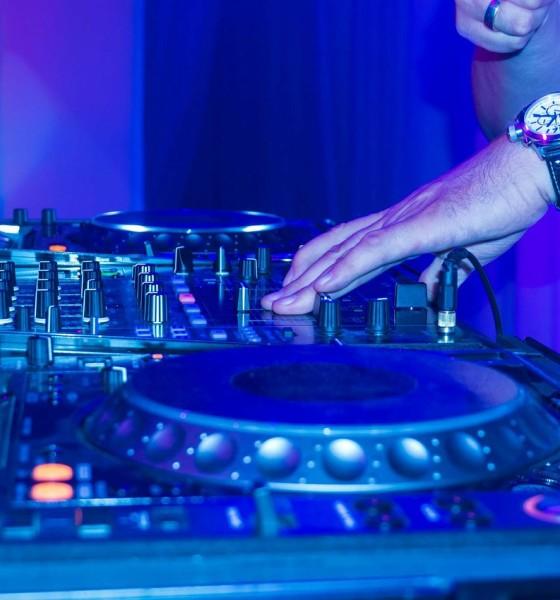 Najlepszy DJ na wesele