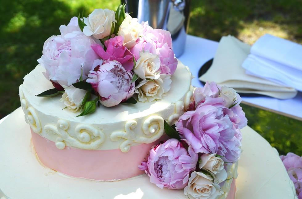 wybór menu weselnego