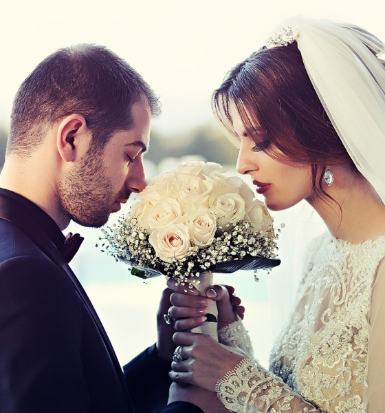 Sesja ślubna pod lupą
