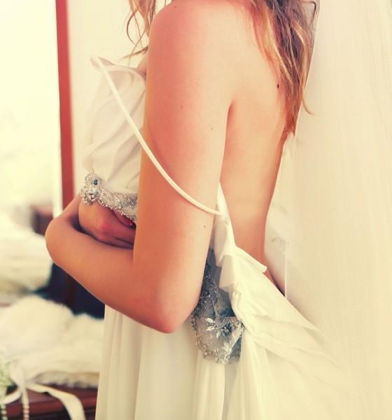 Wybieramy suknie ślubne