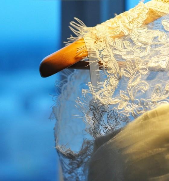 Hit sezonu – koronkowe suknie ślubne