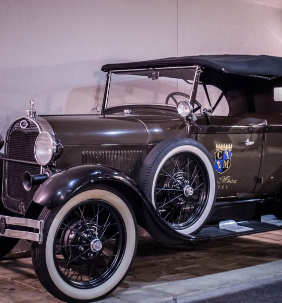 Eleganckie samochody do ślubu