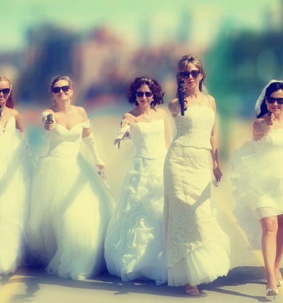 Ciekawe dodatki ślubne