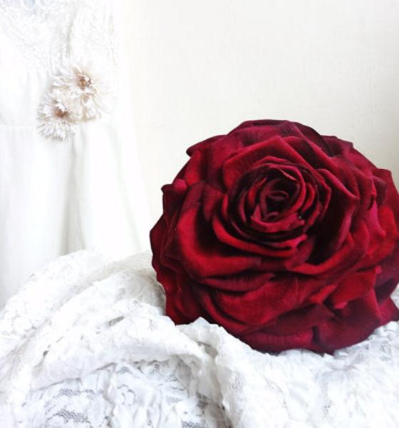 Glamelia, czyli niezwykły bukiet ślubny