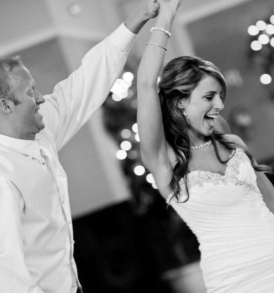 Piosenki na pierwszy taniec, które wybrały znane pary