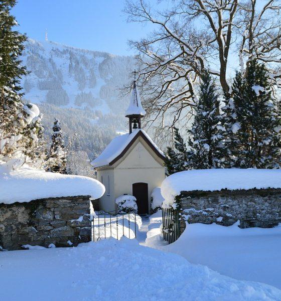 Bajkowa sceneria, czyli ślub w zimę