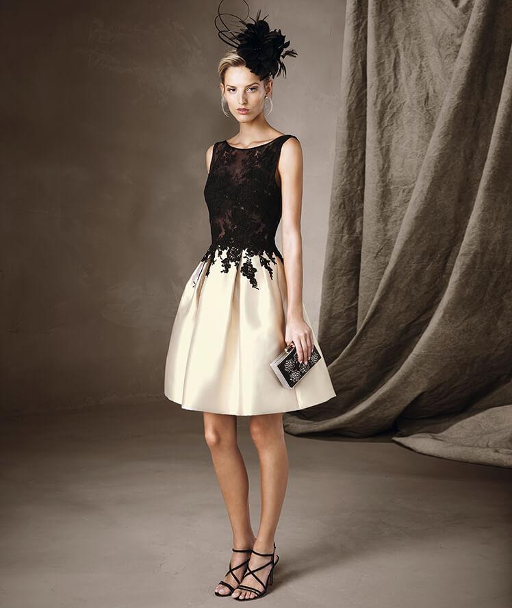suknie ślubne mini i midi