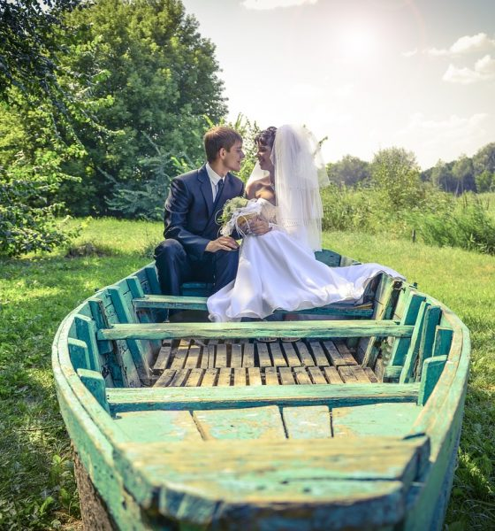 Chwila zatrzymana w czasie – wyjątkowa sesja ślubna