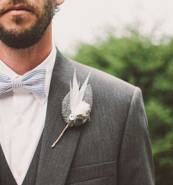 Czas na nowy trend! Styl, elegancja, klasa – szare wesele jest piękne!