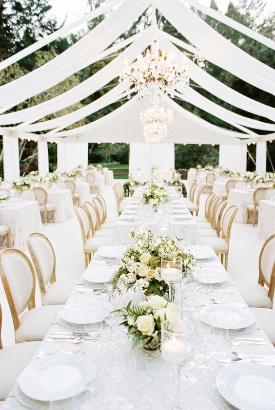 Śnieżnobiałe wesele