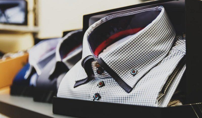 Jak dobrać spinki do koszuli?
