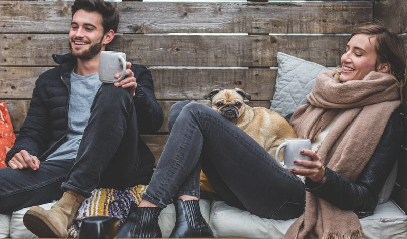 Wspólne mieszkanie przed ślubem – warunek konieczny!