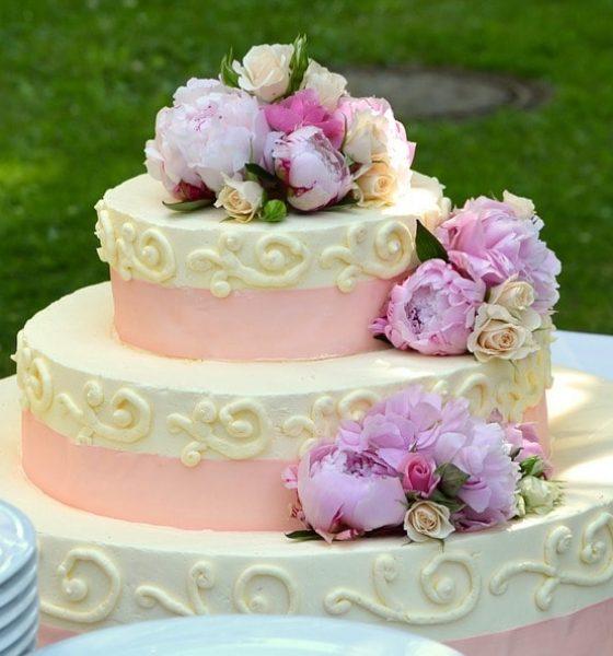 Jaki będzie Wasz tort weselny?