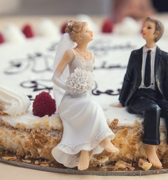 Słodkości na weselne stoły – palce lizać