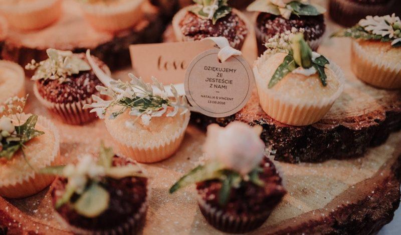 Cudowne upominki weselne dla Waszych gości!
