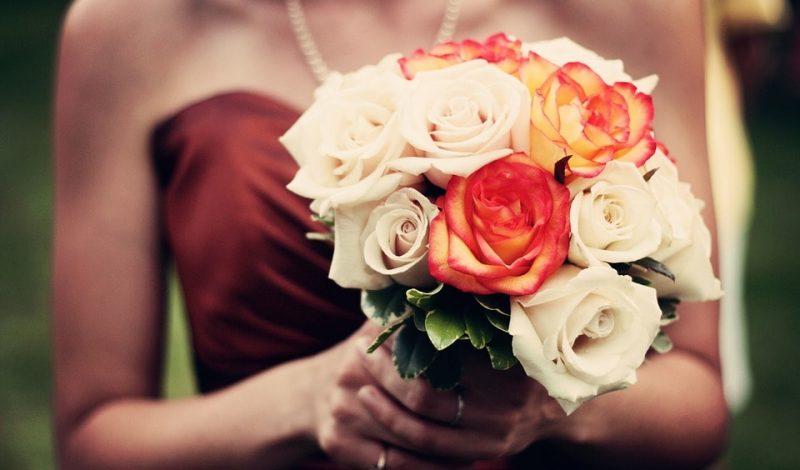 Czerwień kolorem wiodącym ślubu i wesela? Jesteśmy na tak! Czerwony kolor przewodni.
