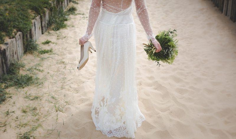 Zielono Wam? Świetnie, to dobry kolor przewodni ślubu i wesela!