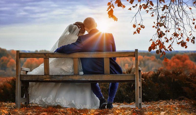 Jesienny ślub i przyjęcie weselne w najlepszym stylu!
