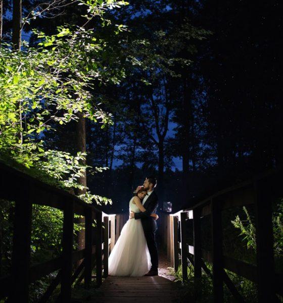 Sesja ślubna jako wspaniałe upamiętnienie dnia ślubu