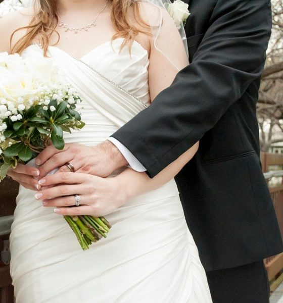 Panna Młoda plus size – suknia ślubna plus size idealna propozycja