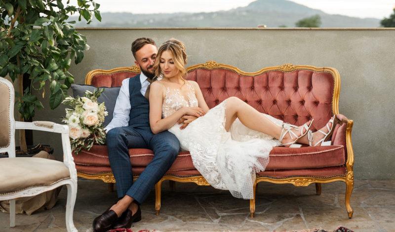 Zdjęcia ślubne w Krakowie – 3 magiczne miejsca na zrobienie niepowtarzalnych fotografii