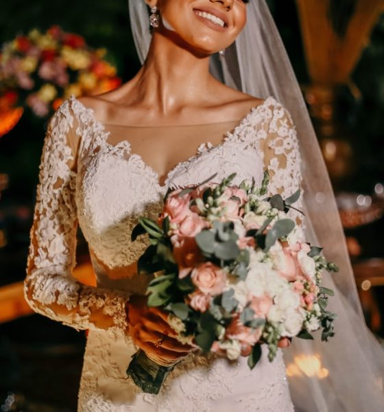 Jak zorganizować wesele w stylu boho?